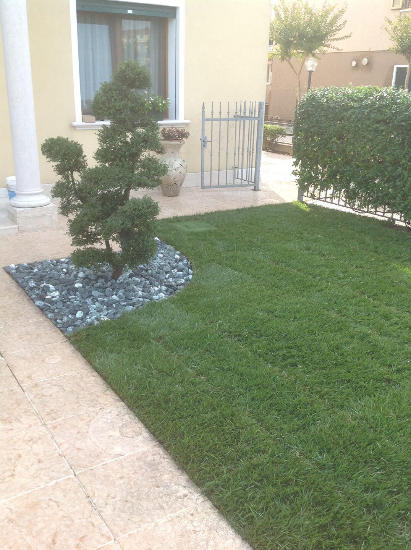 Design giardini e manutenzioni agri garden srl vivaio - Design giardini ...