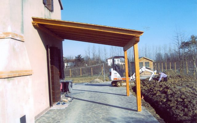 Casette gazebo e tettoie in legno agri garden srl vivaio